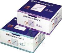 Bd Micro - Fine +, 0,3 Mm X 8 Mm, Bt 100 à Saint-Avold
