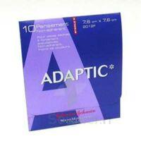 Adaptic, 10 Cm X 10 Cm , Bt 10 à Saint-Avold