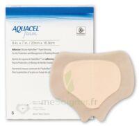 Aquacel Foam Sacrum, 24 Cm X 21,5 Cm , Bt 10 à Saint-Avold