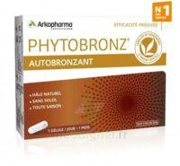 Phytobronz Autobronzant Gélules B/30 à Saint-Avold
