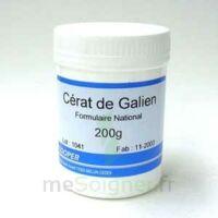 CERAT DE GALIEN COOPER, pot 200 g à Saint-Avold