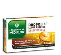 Oropolis Coeur liquide Gelée royale à Saint-Avold