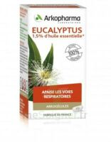 Arkogélules Eucalyptus Gélules Fl/45 à Saint-Avold