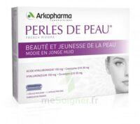 Perles De Peau Acide Hyaluronique + Q10 Coenzyme Gélules B/30 à Saint-Avold