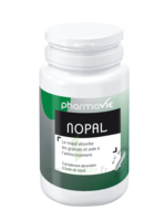 Pharmavie Minceur Nopal 60 Gel à Saint-Avold