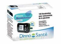 Dinno Bandelettes Caresens, Bt 100 à Saint-Avold