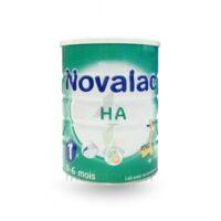 Novalac Hp 1 Lait En Poudre Hypoallergénique 1er âge B/800g à Saint-Avold