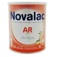 Novalac AR 1 800G à Saint-Avold