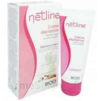 NETLINE CREME DEPILATOIRE VISAGE ZONES SENSIBLES, tube 75 ml à Saint-Avold