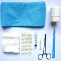 Euromédial Kit Retrait D'implant Contraceptif