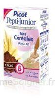Picot Pepti-Junior - Mes 1ères Céréales Sans Lait Cacao à Saint-Avold