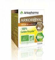 Arkoroyal 100% Gelée royale bio Gelée Pot/40g à Saint-Avold