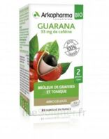 Arkogélules Guarana Bio Gélules Fl/45 à Saint-Avold
