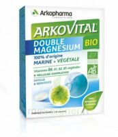 Arkovital Bio Double Magnésium Comprimés B/30 à Saint-Avold