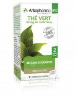 Arkogélules Thé Vert Bio Gélules Fl/40 à Saint-Avold
