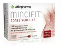 Mincifit Zones Rebelles Caps B/60 à Saint-Avold