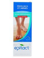 Creme Hydratante Pieds Secs Et Abimes Epitact 75ml à Saint-Avold