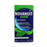 Novanuit Phyto+ Comprimés B/30 à Saint-Avold