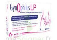 GYNOPHILUS LP COMPRIMES VAGINAUX, bt 2 à Saint-Avold
