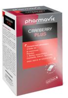 Pharmavie Cranberry Plus 12 Sachets à Saint-Avold