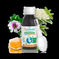 Puressentiel Respiratoire Sirop Adoucissant Respiratoire - 125 Ml à Saint-Avold