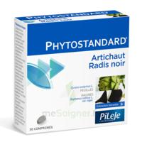 Pileje Phytostandard - Artichaut / Radis Noir 30 Comprimés à Saint-Avold