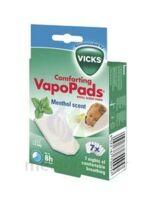 VICKS COMFORTING VAPOPADS, bt 7 à Saint-Avold