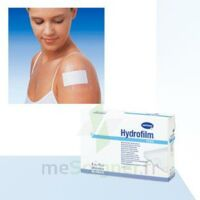 Hydrofilm® Plus Pansement Film Adhésif Transparent Avec Compresses Centrale  9 X 10 Cm - Boîte De 5 à Saint-Avold
