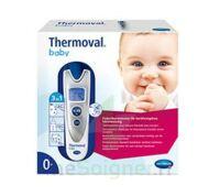 Thermoval Baby Thermomètre électronique sans contact à Saint-Avold
