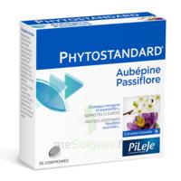 Pileje Phytostandard - Aubépine / Passiflore 30 Comprimés à Saint-Avold