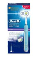 ORAL B PROFESSIONAL CARE 700 WHITE & CLEAN à Saint-Avold