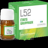 Lehning L52 Solution Buvable En Gouttes Fl/30ml à Saint-Avold