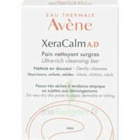 Avène Eau Thermale Xeracalm A.d Pain Surgras 100g à Saint-Avold