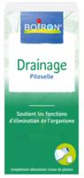 Boiron Drainage Piloselle Extraits De Plantes Fl/60ml à Saint-Avold
