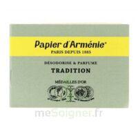 Papier D'arménie Traditionnel Feuille Triple à Saint-Avold
