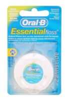 FIL INTERDENTAIRE ORAL-B ESSENTIAL FLOSS x 50M à Saint-Avold