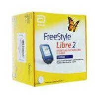 Freestyle Libre 2 Lecteur GlycÉmie à Saint-Avold