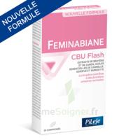 Pileje Feminabiane Cbu Flash - Nouvelle Formule 20 Comprimés à Saint-Avold