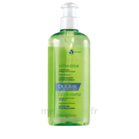 Ducray Extra-doux Shampooing Flacon Pompe 400ml à Saint-Avold
