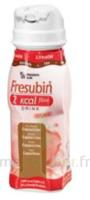 FRESUBIN 2 KCAL DRINK FIBRE, 200 ml x 4 à Saint-Avold