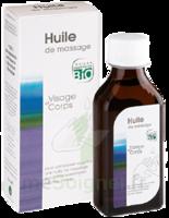 DOCTEUR VALNET HUILE DE MASSAGE, fl 100 ml à Saint-Avold