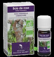 DOCTEUR VALNET Huile Essentielle BIO, BOIS DE ROSE 10ML à Saint-Avold