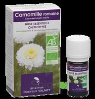 DOCTEUR VALNET Huile Essentielle BIO, CAMOMILLE ROMAINE 5ML à Saint-Avold