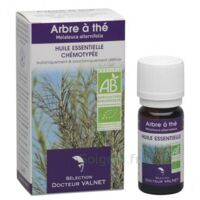 DOCTEUR VALNET Huile Essentielle ARBRE A THE / TEA TREE 10ML à Saint-Avold