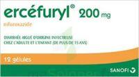 ERCEFURYL 200 mg Gélules Plq/12 à Saint-Avold