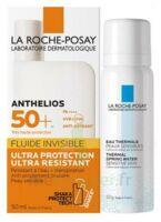 Anthelios Xl Spf50+ Fluide Invisible Avec Parfum Fl/50ml à Saint-Avold