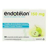 ENDOTELON 150 mg, comprimé enrobé gastro-résistant à Saint-Avold