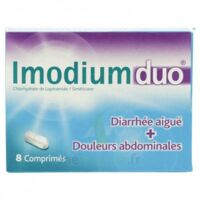 IMODIUMDUO, comprimé à Saint-Avold