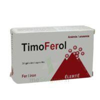 TIMOFEROL, gélule Plq/90 à Saint-Avold