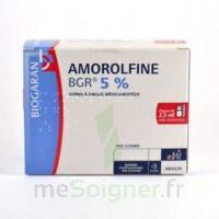 AMOROLFINE BGR 5 %, vernis à ongles médicamenteux à Saint-Avold